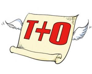 美股T+0
