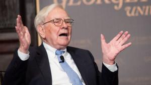 巴菲特卖出股票的三大原则