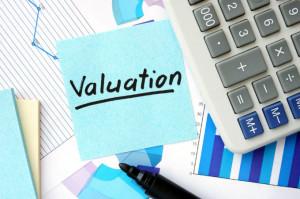 美股估值的三种常用方法